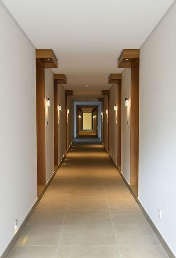 Corridor GREECE ♥♥ Greece, Crete Hotel Symetricphoto Symetry Symmetrical Symmetry Vacation Time Walking Around Nikon D750