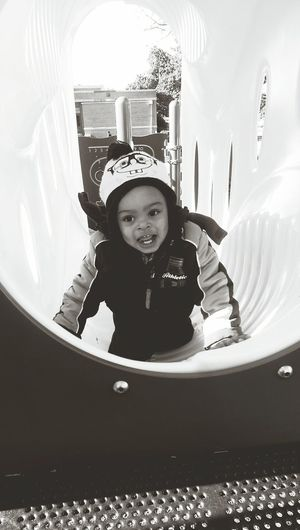 My one and only. My main man. That's Rell. Myworld Sayhi Mybaby That's Me Loveofmylife Myblessing Blessed Blackandwhite Happybaby ??