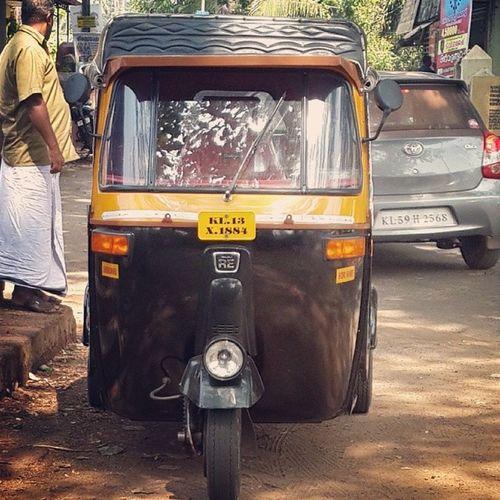 The dark horse in India