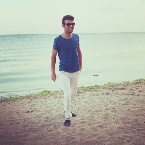 Istanbul Silivri Kumsal Sahil