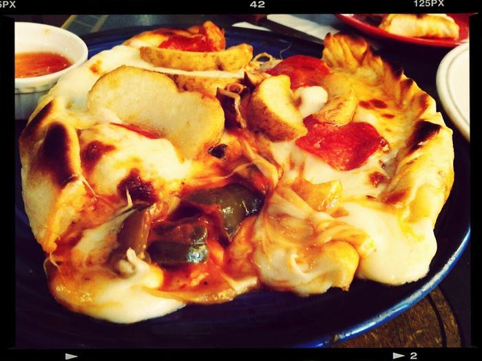 Delicious Pizza 시카고의 맛!