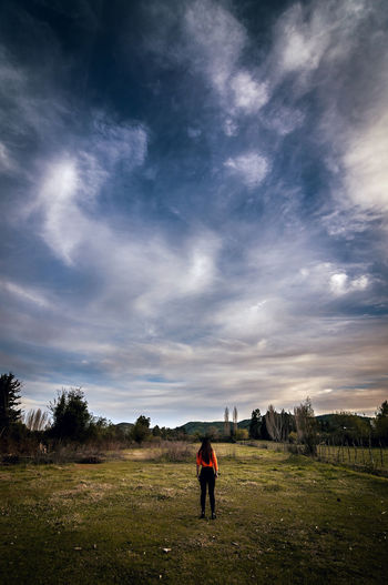 nature sky Chile Lago Rapel Nature Adventure Landscape_photography Lifestyles Photography Sky