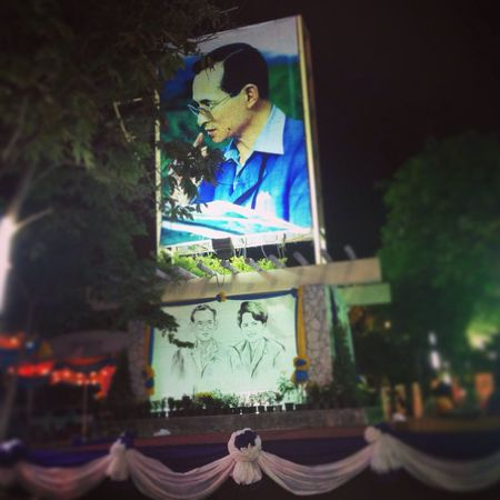 Long Live The King Thailand Long Live The King Bhumibol Of Thailand The KING Of Thailand
