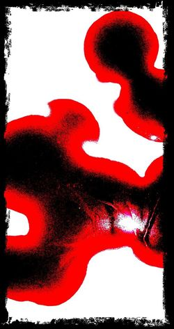 open wounds of the heart Life Pain Wounds Love Pain Bleed Abstract Red Ink Backgrounds Textured  No People Close-up