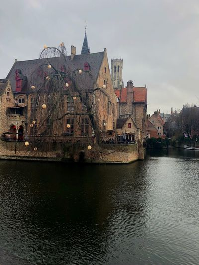 Brugge in the