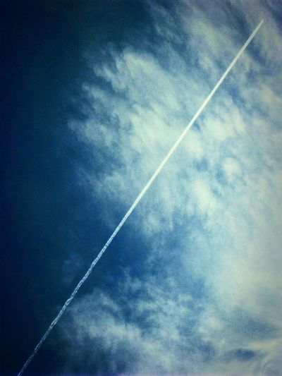 Chemtrail Chemtrails Italy