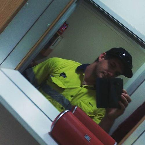 Needabiggershirt Preworkselfie Selfie Aftergym WorkTime OneMoreDay Shiftchange