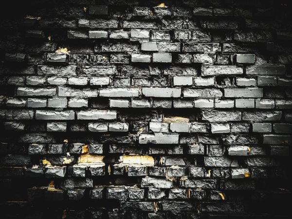 Wall - Building Feature Wall Wall Textures Texture Structure Built Structure Textured  Texture And Surfaces The Architect - 2016 EyeEm Awards Brick Wall Bricks Brick Building Brickwall Olympusomd Olympus OM-D E-M5 Mk.II Olympus Copenhagen Shootermag Street Poetry From My Point Of View Drastic Edit Building Wall Of Bricks Another Brick In The Wall Background