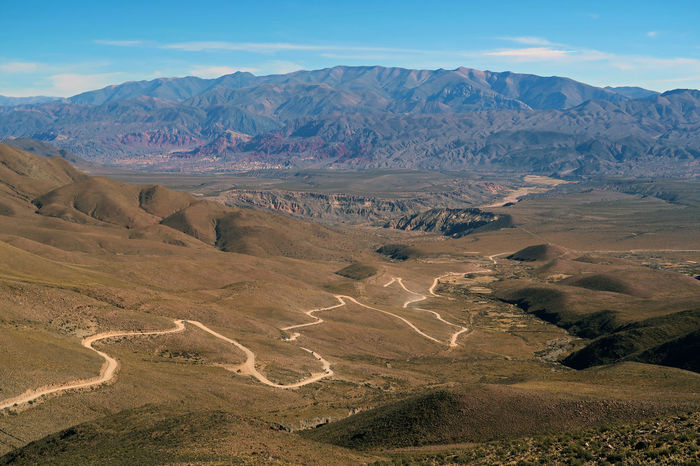 Road to Hornocal, Jujuy , Argentina. Andes Coya Norte Argentino Road Tourist Attraction  Argentina Argentina Photography Beauty In Nature Hornocal Infinity Jujuy Landscape Landscapes Mountain Mountain Road Mountains Nature No People Roadtrip Route Scenics Sky Tranquil Scene Tranquility Travel Destinations