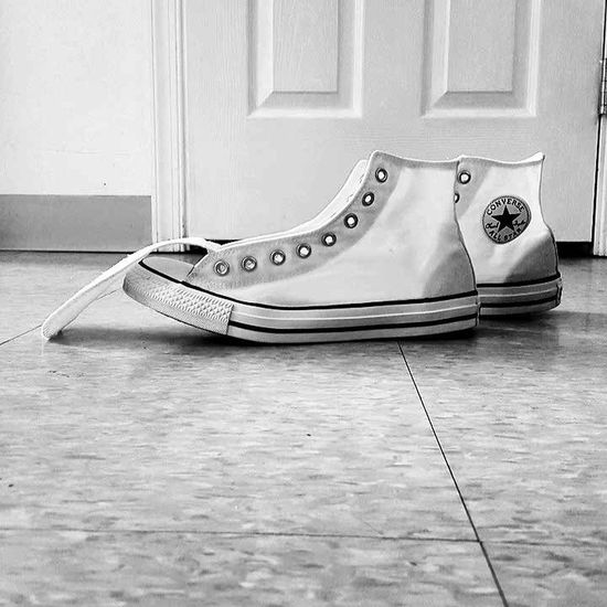 Chuck Taylor Sneakers White Randomshot Check This Out