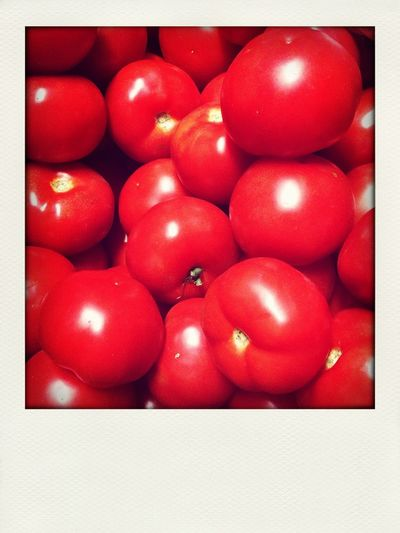 tomato anyone? Red Tomato Foodporn