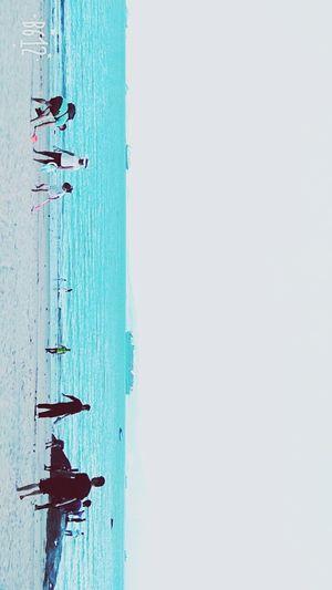 海 First Eyeem Photo