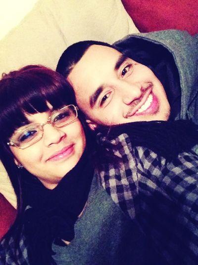 With The Boyfriend