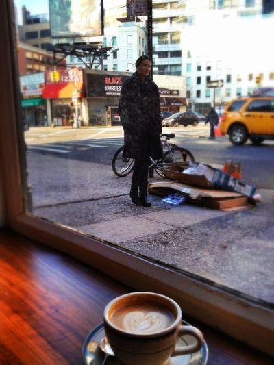 Good Morning!! #coffee #canalstreet