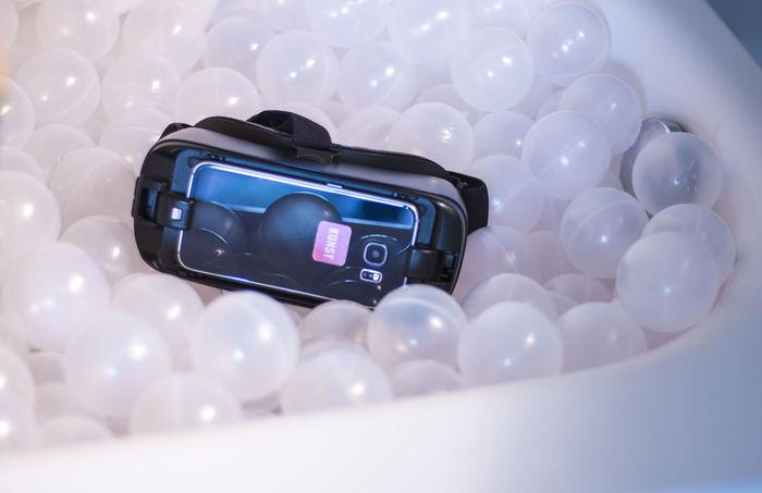 Tub 360° Pictures  Bath Bathing Bubbles Gear VR Samsung Gear VR Samung Virtual Reality VirtualReality Art Digital Future Smartphone Video Virtual Reality Headset
