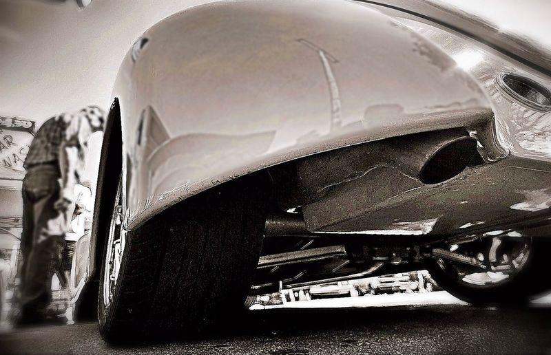 @ Dream Cruise Vintage Cars HotRod Automotive Photography