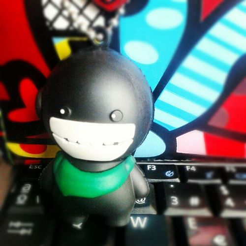 USB =)