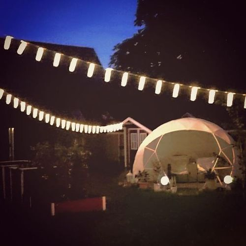 My dearest friends, I just finished my garden festoon lights project. Thanks a lot for your kind support! Upcycle Plastic Chocolatemilk 100 Bottles Romantic Romanticasfuck