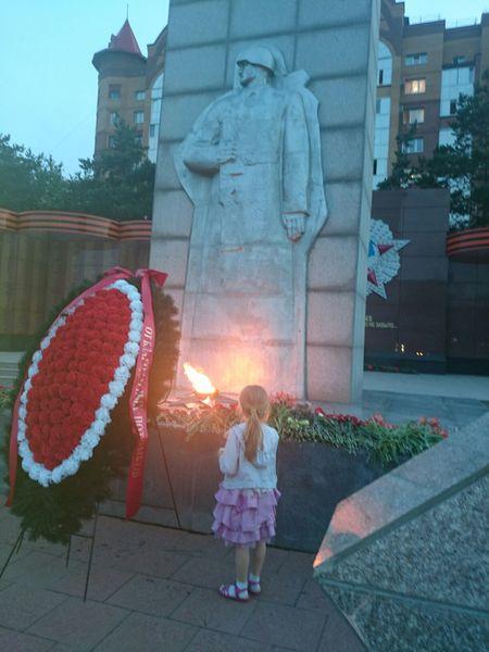 это не просто огонь - это вечная память...благодарных потомков.. War Victory Eternal Memory Russia