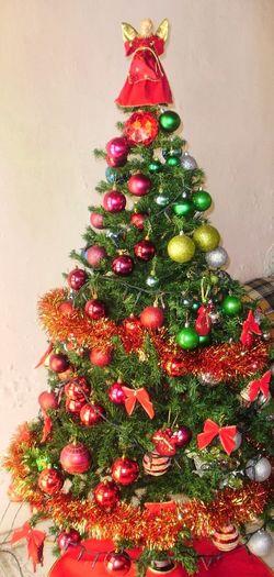 Christmas Tree ???