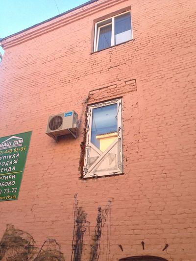 дверь в пустота балкон