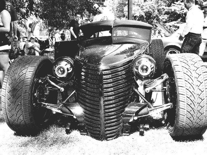 Cool car ;)