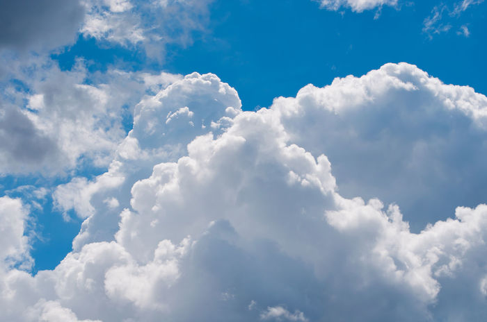 Arrival Background Backgrounds Beauty In Nature Blue Cloud - Sky Cloudscape Day Dramatic Sky Environment Natural Disaster Nature No People Outdoors Patterns In Nature Sky Sunlight Travel Weather White Album White Clouds