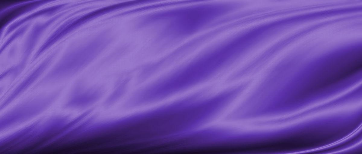 Full frame shot of purple rippled water