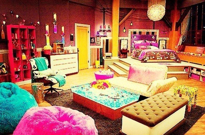 My room...I wish!