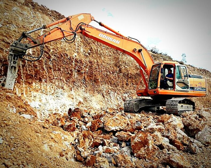 Işler GüçleR Paletli Ekskavatör :) Tracked Excavator My Job World My Life 💕