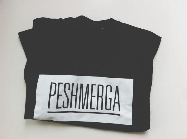 Peshmerga Peshmergaclothing