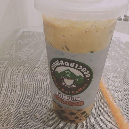 กาแฟชอยดาว เอ้ย ชาวดอย สุดยอดจริงไรจริง Coffee Chaodoi Chaodoicoffee Beverage ThaiCoffee