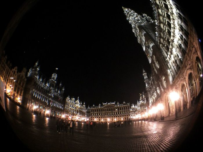 Grand Place,
