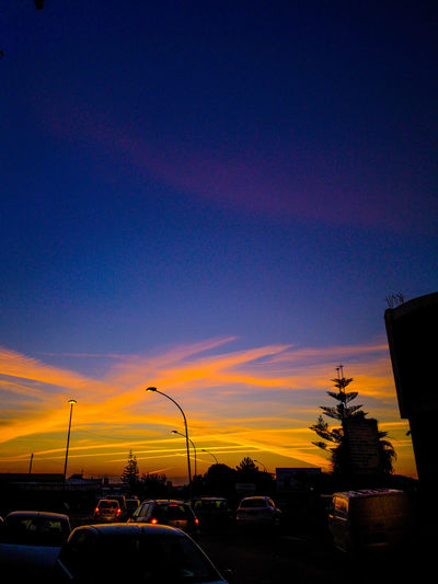Breathtaking Sunrise-Rocca Di Neto, Calabria P20 Pro EyeEmNewHere Calabria (Italy) Water Sunset Silhouette Sky Dramatic Sky Atmospheric Mood Traffic