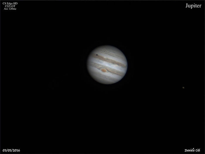 Astronomy Astrophotography Astrophotography Astronomy Beauty In Nature Celestron Close-up Cmos Dark Eclipse Giove Great Red Spot Jupiter Moon NASA Night Planetary Moon Space Exploration Sphere Storm Telescope Universe