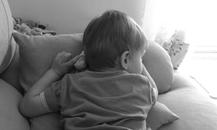 Capture The MomentChildren Photography Cousin Cute Baby Boy Shades Of Grey Bébé ♥ Portrait The Portaitist - 2016 Eyeem Awards