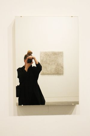 Art imitating life or the other way around 🔄 Self Portrait Around The World Artwatchers Artisforpeople TheWeekOnEyeEM SelfieGame Where's Waldo?