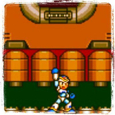 Victory!... @megamanX Snes Nintendo Videogames CAPCOM retrogeek