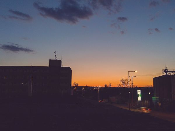 Lgg4photography Evening City Traffic Orange Taking Photos Check This Out Hungary Shotonlg Shotonlgg4 Clouds And Sky Night Lights Blue Sundown