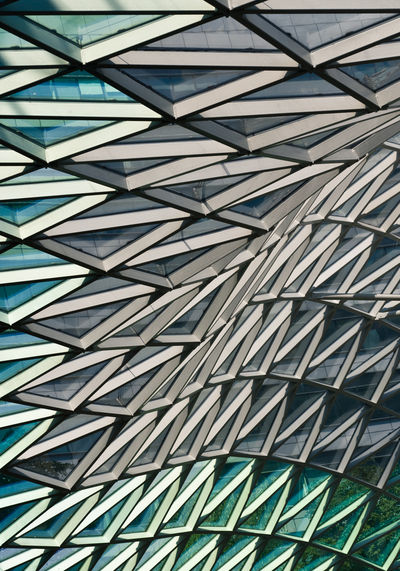 geometric shapes Pattern Full Frame Backgrounds Built Structure No People Architecture Textured  Metal Shape Day Geometric Shape Modern Roof Close-up Abstract Steel Triangle Shape Windows Light And Shadow Construction
