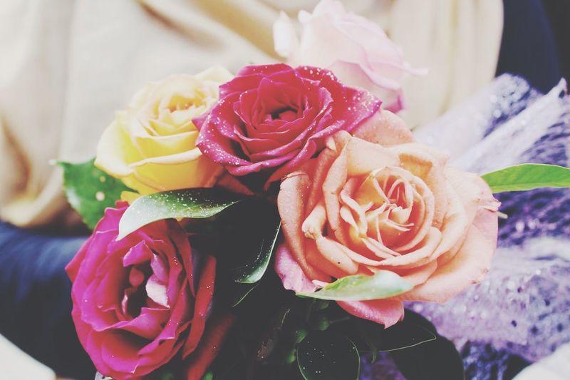 Love flowers 🌺❤️ First Eyeem Photo