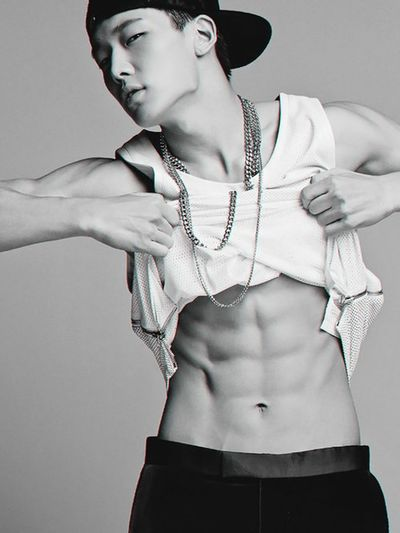Bobby Ikon Sexy Boy Korean