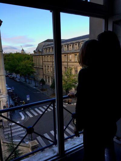 Beautiful view from our room in Paris. France Paris From My Window Old Buildings Open Edit Creative Light And Shadow OpenEdit EyeEm Best Shots Eyeemphotography