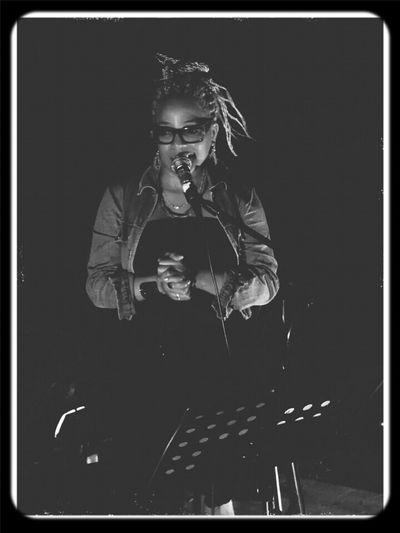 Alone Live Music Kreyol Jazz Gospel