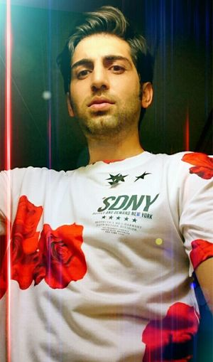 Men Boy Iran Iranshot Iran♥ Rose🌹