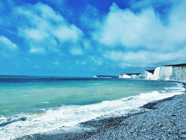 Nature On Your Doorstep capturing freedom with the ocean
