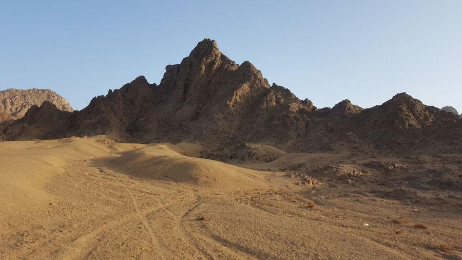 Egypt quadtour Quad Ägypten  RedSea Egypt Rotes Meer Clear Sky Desert Sand Dune Mountain Astronomy Arid Climate Sand Rock - Object Sunny Hiking Sandstone