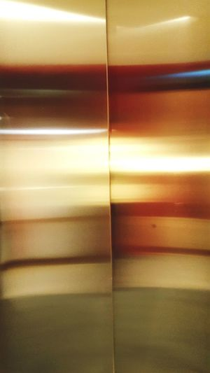 Elevator Door Stainless Steel Lift Urban First Eyeem Photo