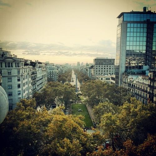 Barcelona Paseodegracia HotelCasaFuster World_shooters