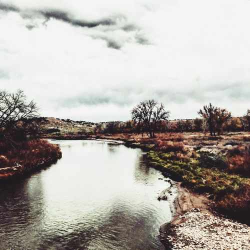 Arkansas River Colorado EyeEm Nature Lover The Great Outdoors - 2015 EyeEm Awards It's A Wonderful World Landscape Landscape_Collection River IPhoneography Popular Eye4photography  EyeEm Best Shots Taking Photos Hello World Autumn Colors Outdoors Nature Textures And Surfaces